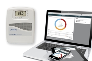 OneVue Temperature Monitoring System