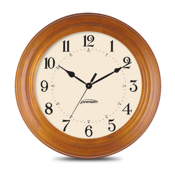 clock-wood-series