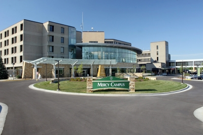 Mercy Health System Campus